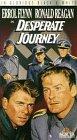 Desperate Journey [VHS]