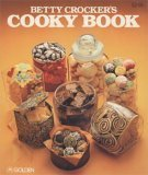 Betty Crocker's Cookie Book, Betty Crocker Editors, 0307099016