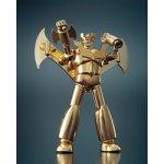 Soul of Chogokin GX-01RG Mazinger Gold Metallic Version