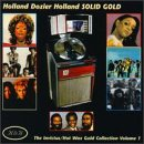 Solid Gold  Invictus   Hot Wax Gold Collection  Vol  1