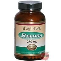 LifeTime - Relora 250mg 60 Cap by Lifetime