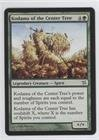 - Magic: the Gathering - Kodama of the Center Tree (Magic TCG Card) 2005 Magic: The Gathering - Betrayers of Kamigawa - Booster Pack [Base] #131