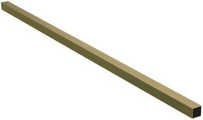 (PROPLUS 553122 Aluminum Towel Bar 3/4