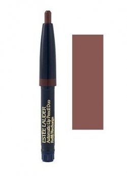Estee Lauder Automatic Lip Pencil Duo Refill 01 Spice