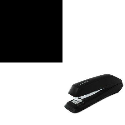KITBICCSM241BKSWI54501 - Value Kit - BIC Clic Stic Ballpoint