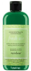 Rainbow Concentrated Deodorizer and Air Freshener - 16 Oz