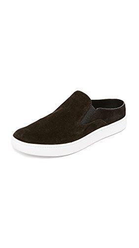 Vince Women's Verrell Slide Sneakers, Black, 8.5 B(M) US