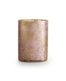 Coconut Glass Candle - Illume, Candle Emory Glass Coconut Milk Mango
