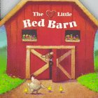 Little Red Barn, Mallory Loehr, 0679860061