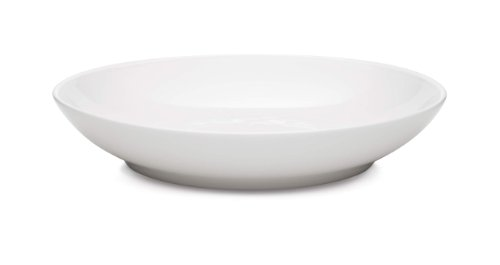 Swirl Bowl Pasta (Noritake WOW 35-Ounce Swirl Pasta Serving Bowl, 9-1/2-Inch)