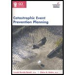 Catastrophic Event Prevention Planning, Renda-Tanali, Irmak and Rubin, Claire B., 0536941556