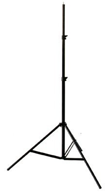 6ft Standard Light Stand by RPS