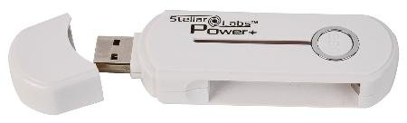 USB Charger for 2 AAA NiMH or NiCD Batteries