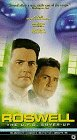 Roswell the U.F.O. Cover-Up [VHS]