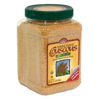 RICESELECT COUSCOUS WHL WHT JAR 26.5OZ by RiceSelect