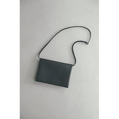 CLANE 3ROOM SHOULDER BAG BOOK BLACK 付録