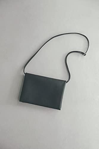 CLANE 3ROOM SHOULDER BAG BOOK BLACK 画像 B