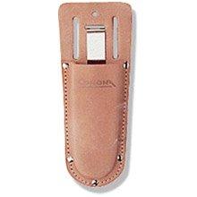 Corona AC7220 Leather Scabbard - 5 in Corona Leather