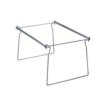 Amazon Com Smead Hanging File Folder Frame Adjustable