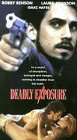 Deadly Exposure  / Unrated Version [VHS]