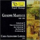 Martucci: Fantasia Op. 51 Tema No Bombing free shipping con Due 58 Milwaukee Mall variazioni