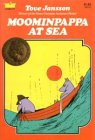 Moominpappa at Sea, Tove Jansson, 0380017261