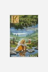 Keeper of the Crystal Spring Hardcover