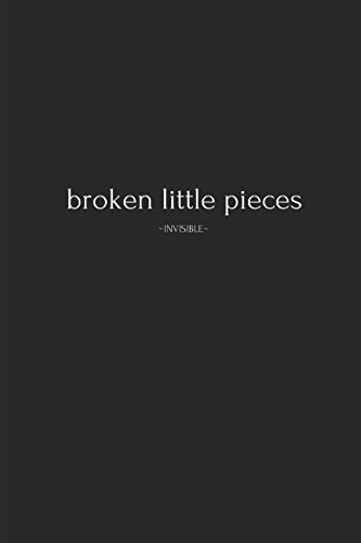 Download Broken Little Pieces: Invisible pdf