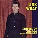 Streets of Chicago: Missing Links