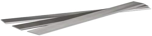 Magnate PK1850H Planer-Jointer Knife Set. HSS - 18-1/2'' Length; 11/16'' Width; 1/8'' Thickness by MAGNATE