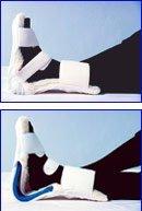 Skil-Care Foot Drop Boot MEDIUM by Skil-Care