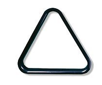Triangle pVC-boules pour piscine standard 48 mm