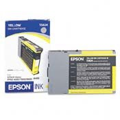 - Epson America T543400 Ultrachrome Ink Cat Yellow