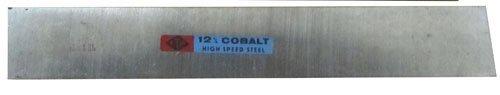 Drill America DEWTBCOB3/16 Qualtech Cobalt Square Tool Bit, 3/16'' x 2-1/2'' Size (Pack of 10)