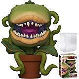 Funko Pop! Movies: Little Shop of Horrors - Audrey II Vinyl Figure (Bundled with Pop Box Protector Case)