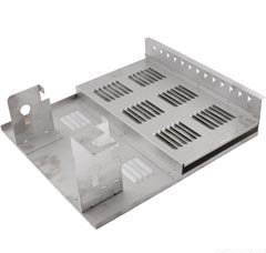 - Zodiac R0317005 Burner Tray Shelf Replacement for Zodiac Jandy Lite2 400 Pool and Spa Heater