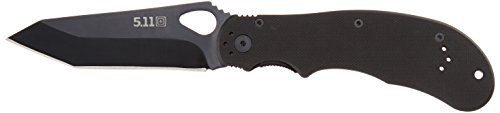 5.11 Tactical Scout Tanto Folder Knife ()
