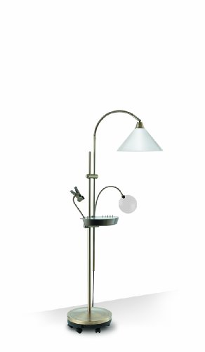 [Daylight Ultimate Floorstanding Lamp] (Daylight Ultimate Floor)