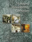 Managing Housekeeping Operations, Kappa, Margaret M. and Nitschke, Aleta, 0866121552