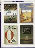 Readers Digest Select Editions (Hornet Flight - Leaving Eden - Q is for Quarry - Nights in Rodanthe) by  Ken Follett; Anne D. LeClaire; Sue Grafton; Sicholas Sparks in stock, buy online here