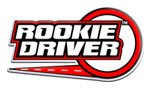 Rookie Driver 2 Pack Vehicle Magnet