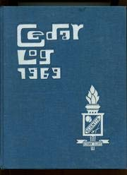 (Custom Reprint) Yearbook: 1969 Cedar Cliff High School - Cedar Log Yearbook (Camp Hill, PA)