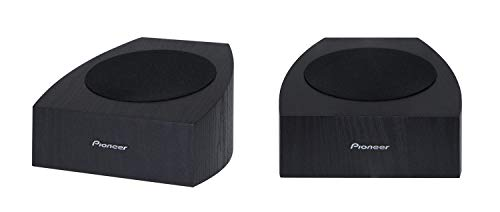 [해외]파이오니어 Pioneer 활성화 드 스피커 Theater Black 시리즈 SP-T22A-LR 【 국내 정규 품 】 / Pioneer Pioneers enable Speaker Theater Black series SP-T22A-LR [domestic regular products]