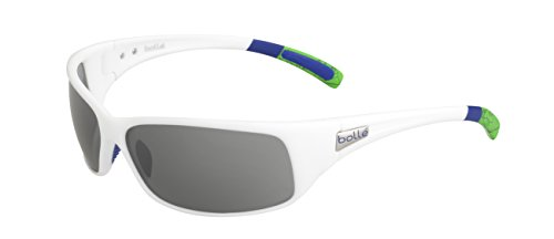 Bollé Recoil nbsp;Gafas nbsp;– azul blanco mate de sol rPrqvx