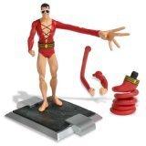 "Justice League Alex Ross Series 3: Plastic Man 7"" Figure"