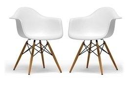 Wholesale Interiors Accent Chair White DC-866-white -  - living-room-furniture, living-room, accent-chairs - 21HPvVCeCjL -