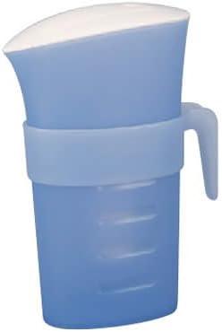 Purificador de agua de tipo Mitsubishi Rayon lanzador Zeroni Cleansui pitcher [membrana de fibra hueca adopci?n ...