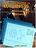 Blueprint Reading for Machinists-Intermediate