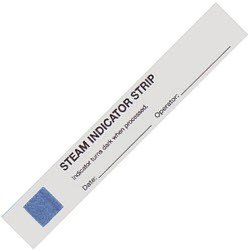 Steam Indicator Strips, 4