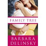 (Large Print Edition) Family Tree Hardcover By Barbara Delinsky 2007